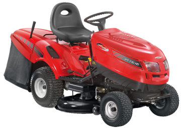 Castelgarden PT170HD Hydrostatic mower