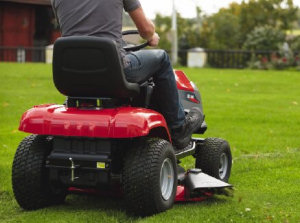 XD140 HD Castelgarden mower for sale