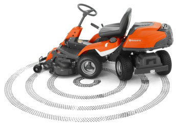 R213C Husqvarna for sale
