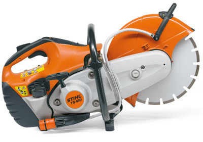 Stihl TS410 for sale