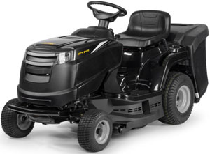 Alpina AT484A lawn mower