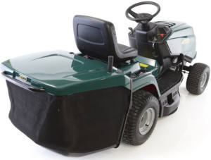 Atco GT30H ride on mower