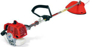 Blue Bird P280 Strimmer