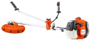 Husqvarna 135R Brush cutter
