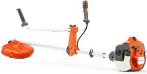 Husqvarna 525RX Brush Cutter