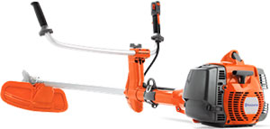 Husqvarna 555RXT Brush cutter