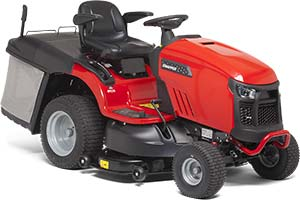Snapper RPX310 ride on mower