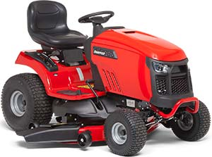 Snapper SPX210 ride on mower