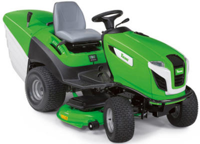 Viking MT6127 ride on lawnmower